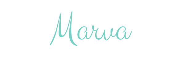 Marva - signature