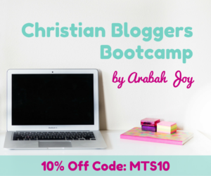 How to Improve your Blog as a Christian Blogger