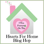 Growing in Gratitude - Hearts for Home Featured Post