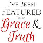 Grace & Truth Linkup