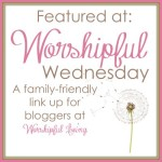 Worshipful Wednesday featured post