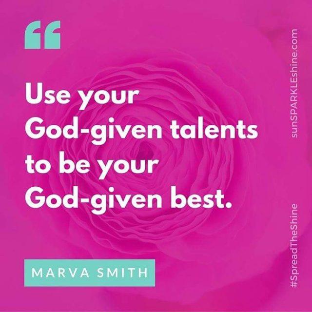 Godgiven talents Gid givenbest