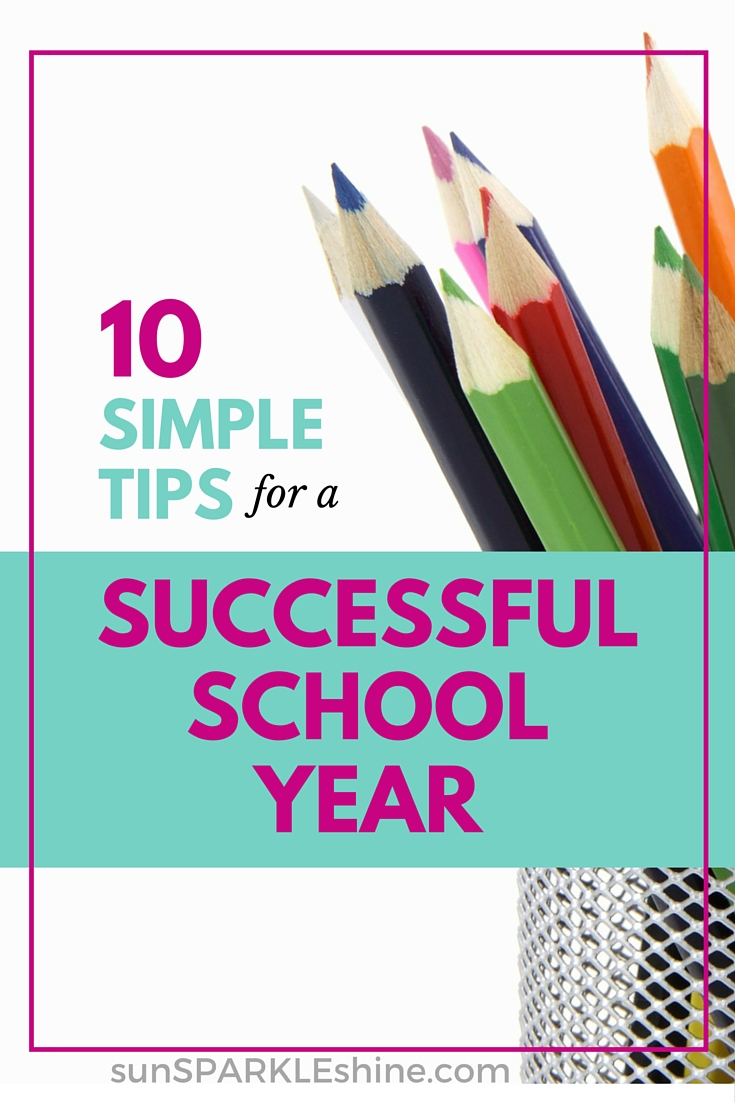 Getting ready for back to school is not just for kids. This resource list will get moms in the right frame of mind ready to conquer the first day of school. List includes free printables, books, e-course and even a Facebook group.