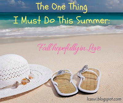 The One Thing I Must Do This Summer - Carlie Lake - Getting ready for back to school is not just for kids. This resource list will get moms in the right frame of mind ready to conquer the first day of school. List includes free printables, books, e-course and even a Facebook group.