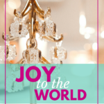 Joy to the World – A Christmas Reflection