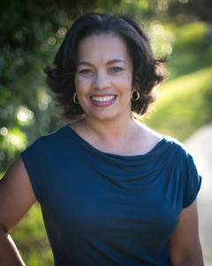 Andrea Titley-Perez - Christian counselor - Featured on the Sparkle Circle -SunSparkleShine.com