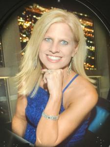 Valerie Murray on SunSparkleShine.com