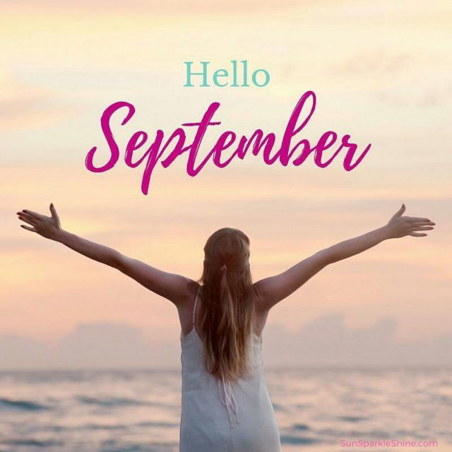 Yay!!! Im welcoming new beginnings this September And Im startinghellip