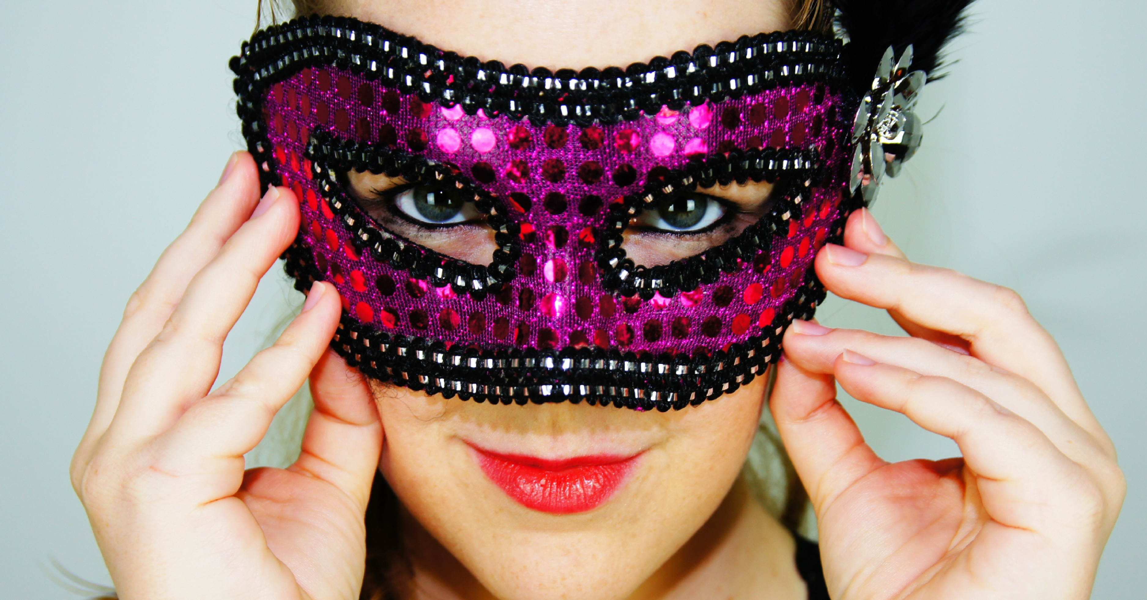 Have you lost sight of the real you? Find some hope in these mask-lifting truths so that you can embrace the person behind the mask. SunSparkleShine.com