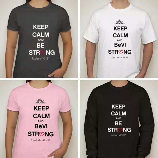 Have you gotten your KeepCalmCaribbean tshirt yet? This is ahellip