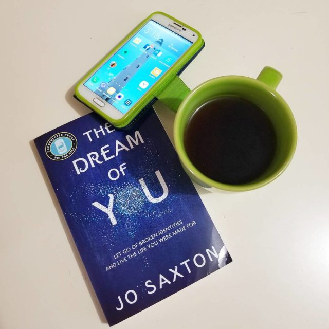 Ooohhappymail! Cant wait to dig into this treasure thedreamofyou byhellip