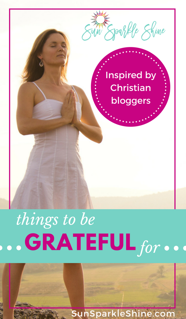 Lost your hope? Well these Christian posts remind us of things to be grateful for when we forget to be thankful. We all need a little hope. Find it here.